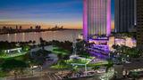 InterContinental Miami Exterior