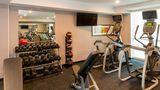 Holiday Inn Paducah Riverfront Health Club
