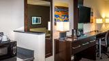 Holiday Inn Paducah Riverfront Room