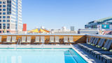 Kimpton Hotel Palomar Phoenix Pool