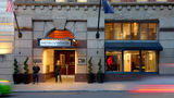 Kimpton Hotel Vintage Portland Exterior