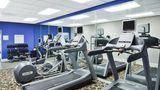 Holiday Inn Augusta West I-20 Health Club