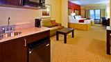 Holiday Inn Express Nashville-Opryland Suite