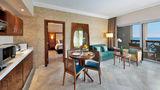 Crowne Plaza Dead Sea Jordan Suite