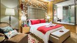 Crowne Plaza Xiangfan Room