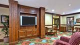 Staybridge Suites Toronto Mississauga Lobby
