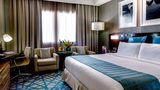 Crowne Plaza Dubai-Deira Room