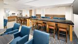 Holiday Inn Express & Sts College Park Restaurant