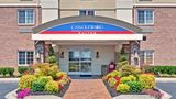 Candlewood Suites Bowling Green Exterior