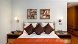 InterContinental Hotel Room