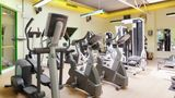 Holiday Inn Stoke-on-Trent Health Club