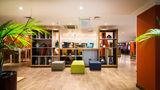 Holiday Inn Stoke-on-Trent Lobby