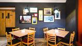 Holiday Inn Stoke-on-Trent Restaurant