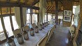Esiweni Luxury Safari Lodge Restaurant