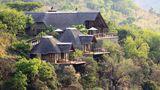 Esiweni Luxury Safari Lodge Exterior