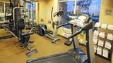 Holiday Inn Express & Suites Brampton Health Club