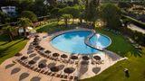 Evora Hotel Pool