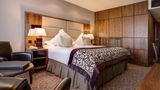 Europa Hotel Room