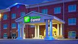 Holiday Inn Express Campbellsville Exterior