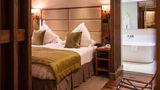 Europa Hotel Suite