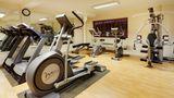 Holiday Inn Lethbridge Health Club