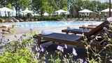 De Wiemsel Hotel Pool