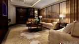 Huafang Jinling International Hotel Room