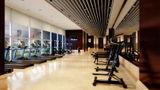 Huafang Jinling International Hotel Health Club