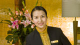Huafang Jinling International Hotel Lobby