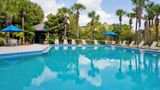 Holiday Inn Orlando International Arpt Pool