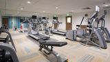 Holiday Inn Express & Stes Marshalltown Health Club