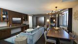 Loews Minneapolis Hotel Suite