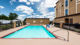 Holiday Inn Express & Suites Grenada Pool