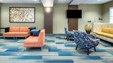 Holiday Inn Express & Suites Grenada Lobby