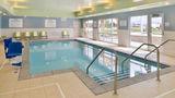 Holiday Inn Express & Suites Ogallala Pool