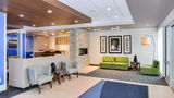 Holiday Inn Express & Suites Ogallala Lobby
