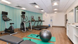 Holiday Inn Express & Suites Ogallala Health Club