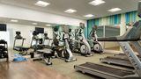 Holiday Inn Express & Stes Dakota Dunes Health Club