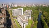InterContinental Berlin Exterior