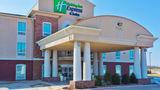 Holiday Inn Express & Suites Alvarado Exterior