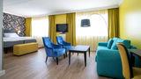 Thon Hotel Triaden Room