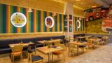 Holiday Inn New Delhi Int'l Airport Restaurant
