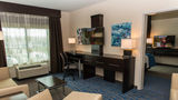 Holiday Inn Owensboro Riverfront Suite