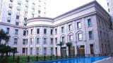 Grand Madison Shanghai Jinqiao Exterior