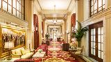 Willard InterContinental Hotel Lobby
