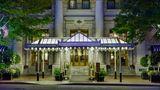 Willard InterContinental Hotel Exterior