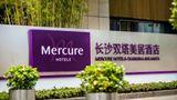 Mercure Changsha South Exterior