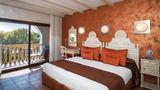 Salles Hotel & SPA Cala del Pi Room