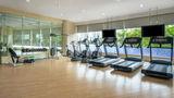 Holiday Inn Century City-EastTower Health Club