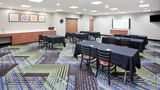 Holiday Inn Express Suites Meeting